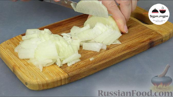 драники с курицей и сыром рецепт