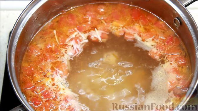 Рецепт из красной рыбы с пошаговым фото