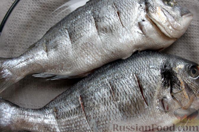 Фото приготовления рецепта: Картофель по-деревенски - шаг №4