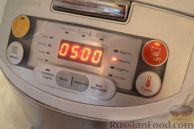 варенец в мультиварке рецепты с фото