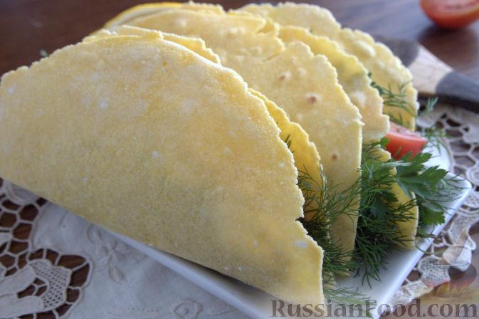 Фото приготовления рецепта: Овсяные батончики с сухофруктами, цукатами и орехами - шаг №7