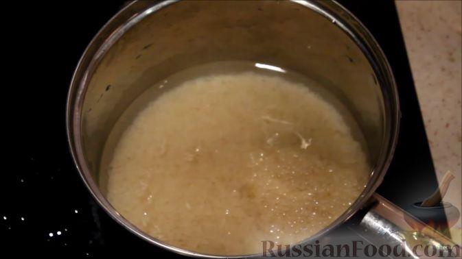рецепт приготовления риса для роллов в домашних условиях