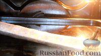 Фото приготовления рецепта: Домашняя куриная колбаса со свининой и сыром - шаг №12