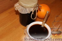 Фото к рецепту: Повидло из слив и апельсинов (в мультиварке)