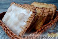 Фото к рецепту: Тульский пряник