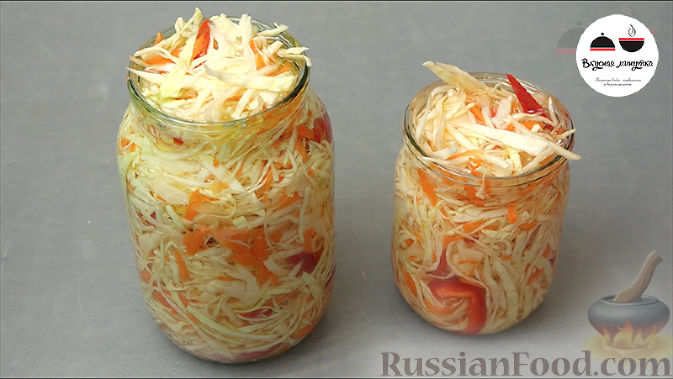 Фото приготовления рецепта: Апельсиновый кекс с клюквой и белковой глазурью - шаг №20