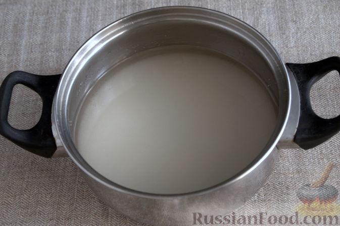 Фото приготовления рецепта: Облепиховое варенье с имбирем - шаг №2