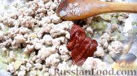 Лазанья ленивая с лавашом рецепт с пошаговый