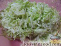 Фото приготовления рецепта: Запеканка из кабачков - шаг №1