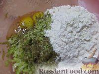 Фото приготовления рецепта: Запеканка из кабачков - шаг №4