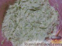 Фото приготовления рецепта: Запеканка из кабачков - шаг №5