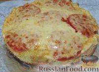 Фото приготовления рецепта: Запеканка из кабачков - шаг №9