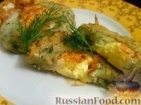 Фото к рецепту: Драники с жареными перепелиными яйцами