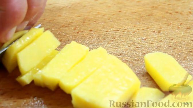 рецепт супа с шампиньонами и фрикадельками рецепт