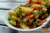 Фото к рецепту: Скоблянка