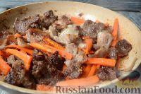 Фото приготовления рецепта: Скоблянка - шаг №5