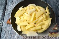 Фото приготовления рецепта: Скоблянка - шаг №6