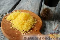 Фото приготовления рецепта: Гарнир «Герцогиня» из картофеля - шаг №3