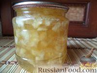 Фото к рецепту: Варенье из дыни