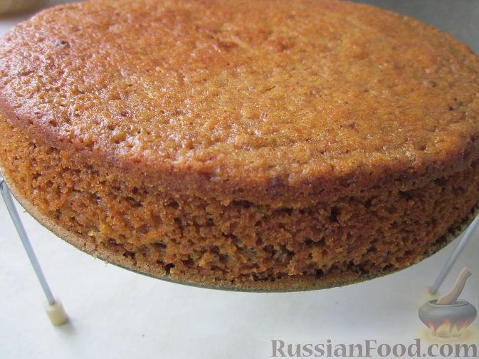 постный ореховый торт от палыча рецепт