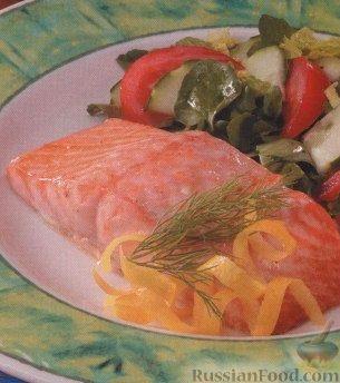 """Фото приготовления рецепта: Новогодний салат с курицей """"Ёлочки в снегу"""" - шаг №1"""
