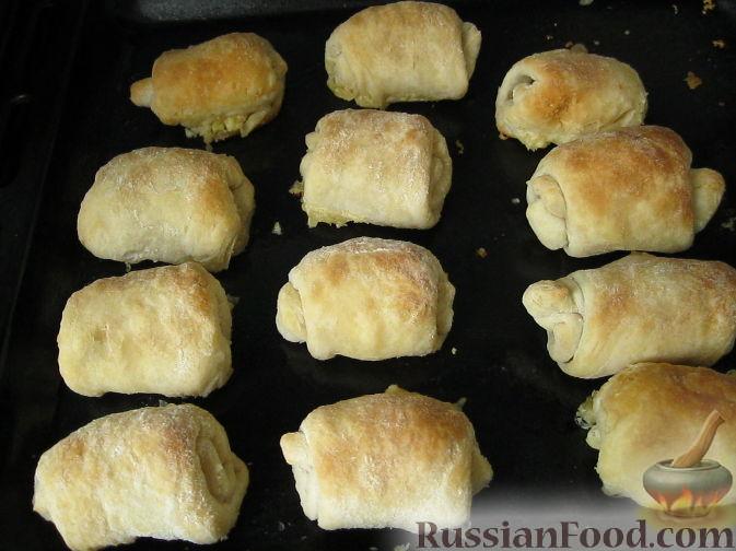 Рецепт Хачапури по-грузински (традиционные)