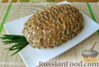 Фото к рецепту: Салат Ananas