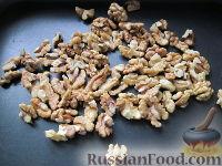 Фото приготовления рецепта: Морковный торт (постный) - шаг №2