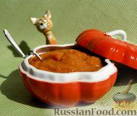 Фото к рецепту: Икра овощная (кабачковая) без хлопот