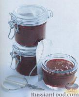 Фото к рецепту: Ягодный джем