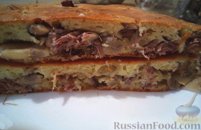 Рецепт котлет из кабачков с сыром с фото