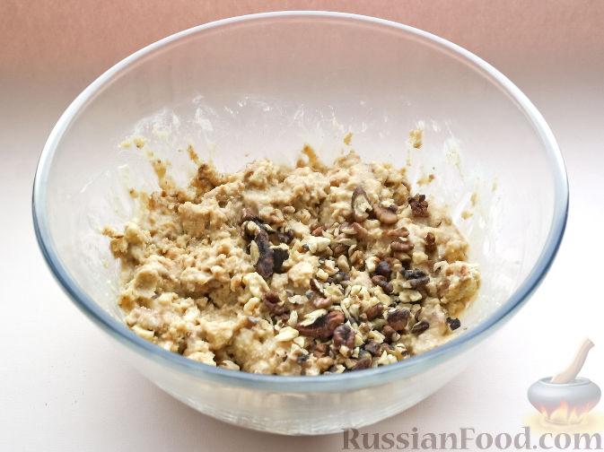 Фото приготовления рецепта: Запечённый минтай с имбирем и паприкой (в духовке) - шаг №6