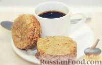 Фото к рецепту: Медовые пряники на пару