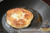 Фото приготовления рецепта: Катлама - шаг №11