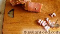 Фото приготовления рецепта: Бограч (венгерский гуляш по-закарпатски) - шаг №2