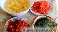 Фото приготовления рецепта: Бограч (венгерский гуляш по-закарпатски) - шаг №10