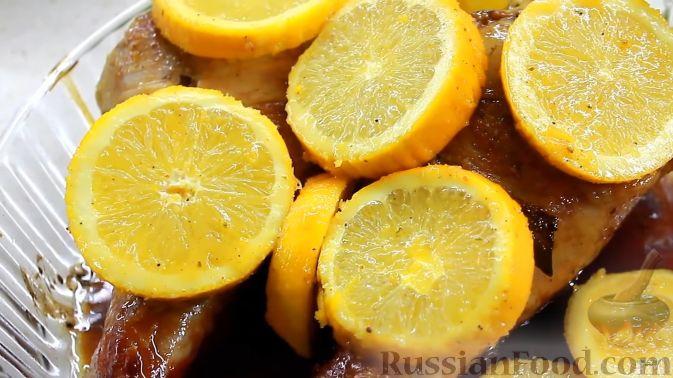 Хачапури с сыром и ветчиной рецепт с фото