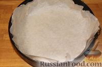 Фото приготовления рецепта: Деревенский творожный пирог из песочной крошки - шаг №6