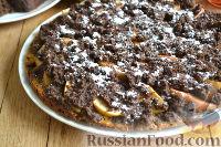 Фото к рецепту: Пирог из ржаного хлеба