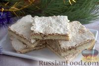 Фото к рецепту: Варшавское печенье