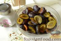 Фото приготовления рецепта: Сливянка - шаг №2