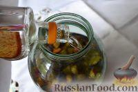Фото приготовления рецепта: Сливянка - шаг №4