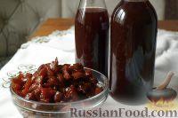 Фото приготовления рецепта: Сливянка - шаг №9