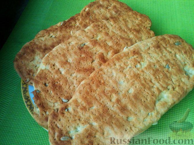 видео рецепт кекса на кефире в духовке