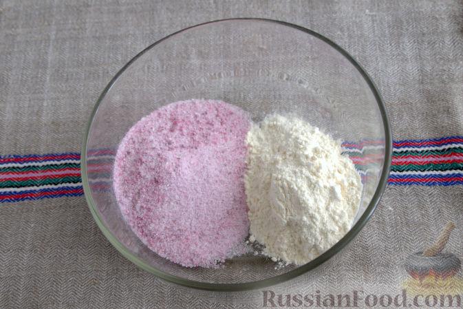рецепт пирога из киселя в духовке