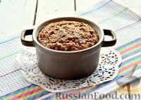 Фото к рецепту: Гречневый пудинг