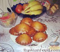 Фото приготовления рецепта: Кексы медовые - шаг №1