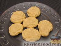 Фото к рецепту: Печенье «Аврора»