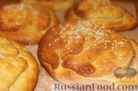 Фото к рецепту: Арабская лепешка