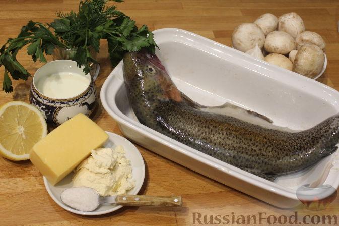 Тесто для орешков в форме на плите рецепт с фото